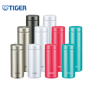 Tiger Stainless Steel Vacuum Insulated Mug MMZ-A1