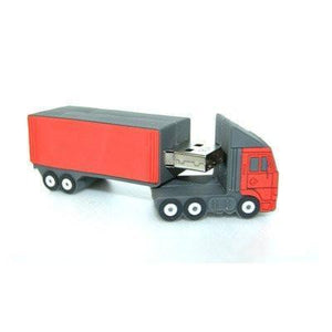 3D Custom USB Flash Drive | USB Drive | Gadgets | AbrandZ: Corporate Gifts Singapore