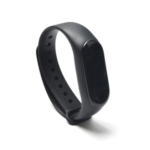 Black Fitness Tracker - abrandz