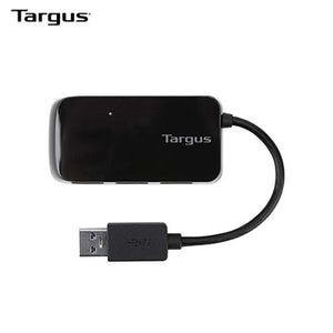 Targus USB 3.0 4-Port USB Hub with Cable