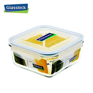 1200ml Glasslock Classic Container