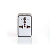 4 in 1 Plug Mini Travel Adaptor with USB Hub