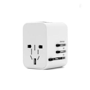 4 in 1 Universal Travel Adaptor - abrandz