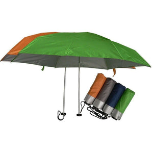 5 Fold Mini Foldable Umbrella | AbrandZ Corporate Gifts Singapore