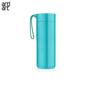 artiart Butterfly Spill Free Suction Thermal Bottle - abrandz