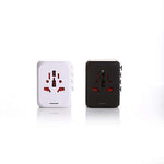 5 in 1 World Travel Adaptor | AbrandZ Corporate Gifts Singapore