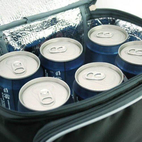 6 Pack Cooler Bag | AbrandZ.com