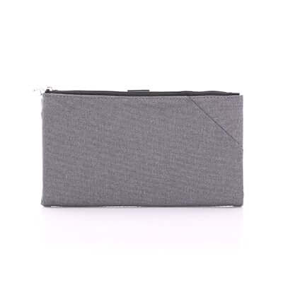 600D Polyester Travel Wallet