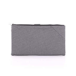 600D Polyester Travel Wallet - abrandz