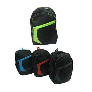 600D Backpack | Backpacks | Bags | AbrandZ: Corporate Gifts Singapore