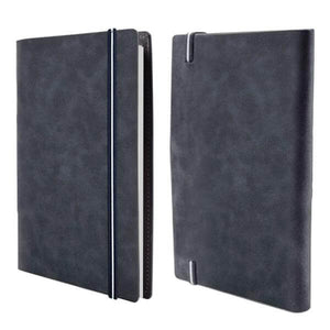 A5 Hardcover Wire O Insert Notebook | AbrandZ: Corporate Gifts Singapore