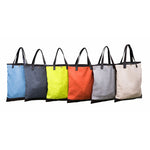 Foldable Shopping Cart Bag - AbrandZ Corporate Gifts Singapore