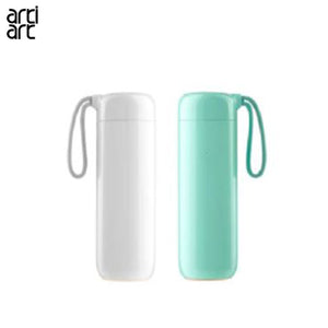 artiart Waterlogo Cloud Thermal Bottle