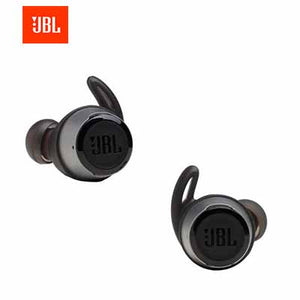 JBL Reflect Flow Truly Wireless Sport In-Ear Headphone