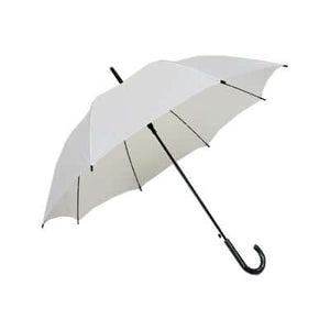 27 Inch J-Hook Straight Umbrella - abrandz