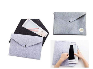 A4 Felt Document Sleeve - abrandz