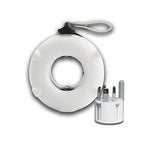 Power Bagel Travel Adaptor | Travel Adaptor | Gadgets | AbrandZ: Corporate Gifts Singapore