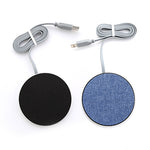 Fabric Fast Charge Wireless Charger