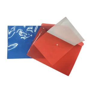 A4 PVC Folder | AbrandZ Corporate Gifts Singapore