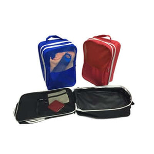 2 Compartment  Shoe Bag - abrandz