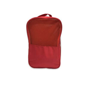 2 Compartment  Shoe Bag - AbrandZ Corporate Gifts Singapore