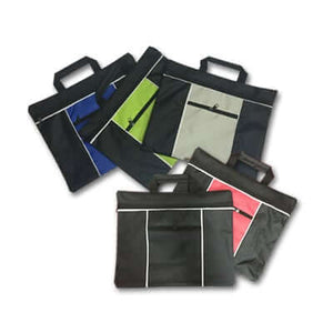 600D Document Bag - abrandz