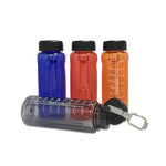Large PC Bottle with Carabiner
