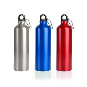 Alpine Aluminium Bottle - AbrandZ Corporate Gifts Singapore