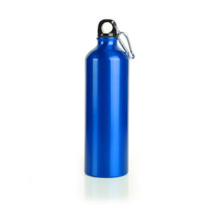 Alpine Aluminium Bottle - abrandz