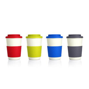 Bamboo Fibre Cup | Corporate Gifts Singapore