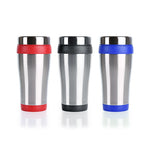 Insulated Doublewall Travel Tumbler | Tumbler | Drinkware | AbrandZ: Corporate Gifts Singapore