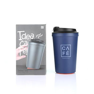 Double Wall Suction Cup | Mug | Drinkware | AbrandZ: Corporate Gifts Singapore