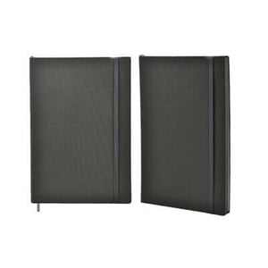 A5 Notebook with Matching Colour Side | AbrandZ Corporate Gifts Singapore