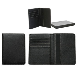Bava Passport Holder | AbrandZ Corporate Gifts Singapore