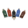 Clasp Leather USB Drive