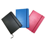PU Leather Notebook | Promotional Notebooks | Stationery | AbrandZ: Corporate Gifts Singapore