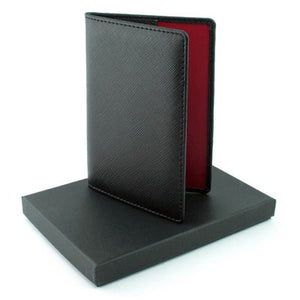 Fixron Passport Holder - AbrandZ Corporate Gifts Singapore