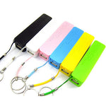 Powerbank with Keyring | portable charger, powerbank | electronics | AbrandZ: Corporate Gifts Singapore