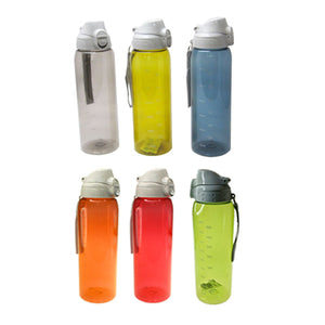 Tritan Bottle with Strainer - AbrandZ Corporate Gifts Singapore