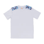 Camouflage Prints Quick Dry T-Shirt