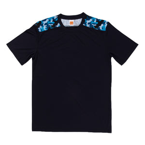 Camouflage Prints Quick Dry T-Shirt | AbrandZ Corporate Gifts Singapore