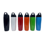 Stainless Steel Bottle with Cap | Water Bottle | Drinkware | AbrandZ: Corporate Gifts Singapore