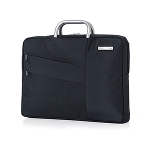 LEXON Airline Simple Document Bag - abrandz