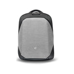ClickPack Basic Anti Theft Backpack - AbrandZ Corporate Gifts Singapore