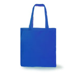 Vibrant Canvas Tote Bag