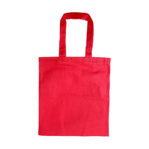 Classic Canvas Tote Bag - abrandz