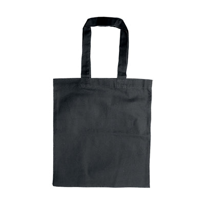 Classic Canvas Tote Bag