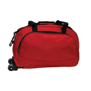 Duffle Trolley Bag - abrandz
