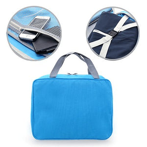 Travel Organizer with Handle Strap | Travel Bag | Bags | AbrandZ: Corporate Gifts Singapore