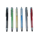 Aluminium Stylus Pen | AbrandZ Corporate Gifts Singapore